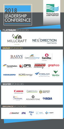 2018 Conference Sponsors - Thank You