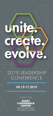 2019 Conference Brochure