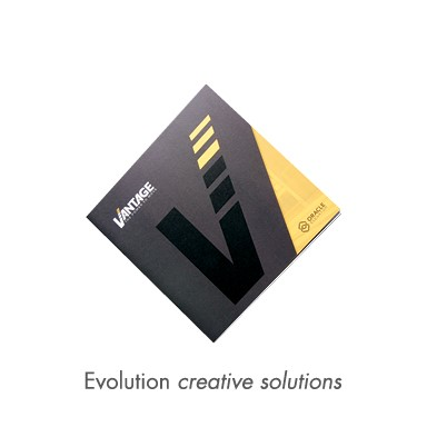 Evolution creative solutions