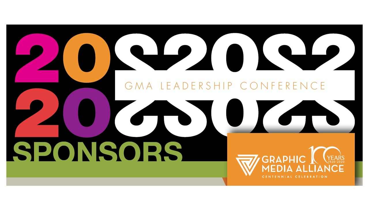 2020 Conf and Golf Sponsors